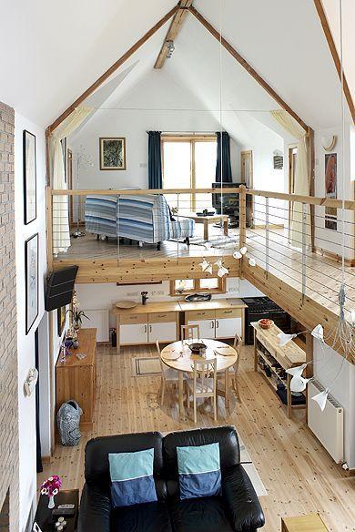 Best 25 Mezzanine Bed Ideas On Pinterest: Best 25+ High Ceilings Ideas On Pinterest