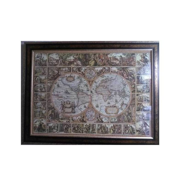 Puzzle Lif Jigsaw Puzzles 2000 pieces Magna Carta  #PuzzleLife