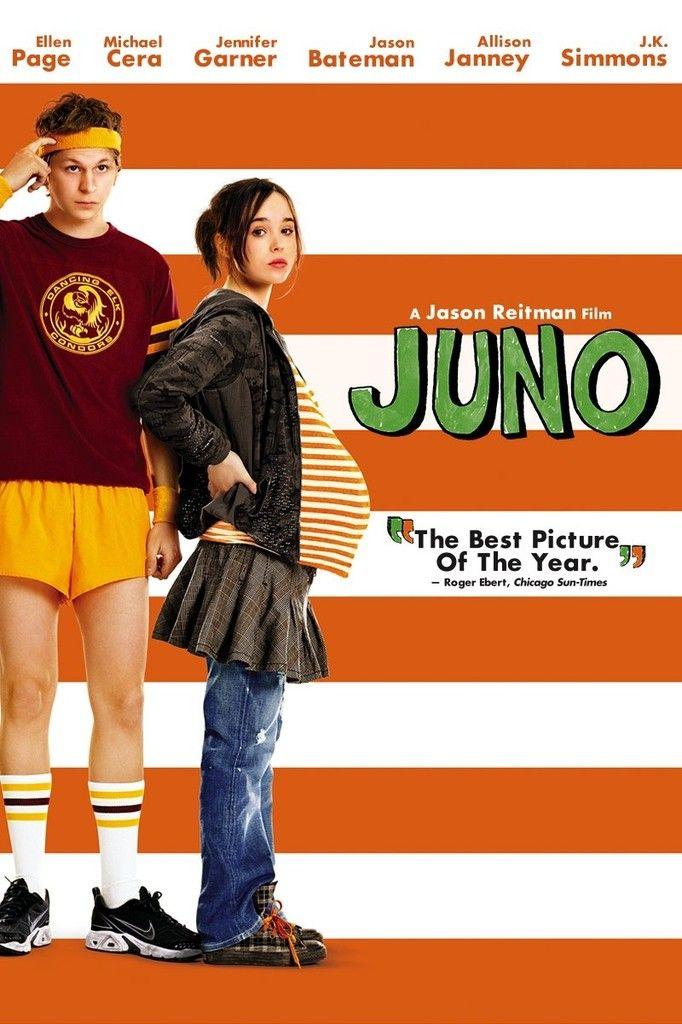 Film a voir: JUNO de Jason Reitman (2007)