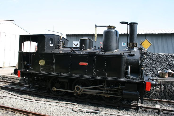 2014 06 22 Train des Mouettes Saujon La Tremblade