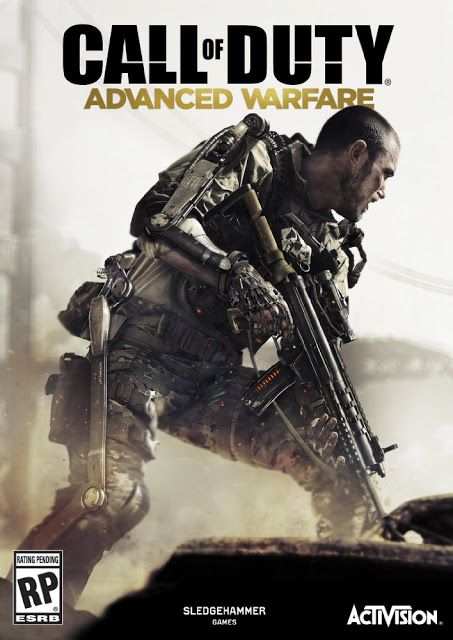 Full Version PC Games Free Download: Call of Duty: Advanced Warfare Full PC Game Free D...