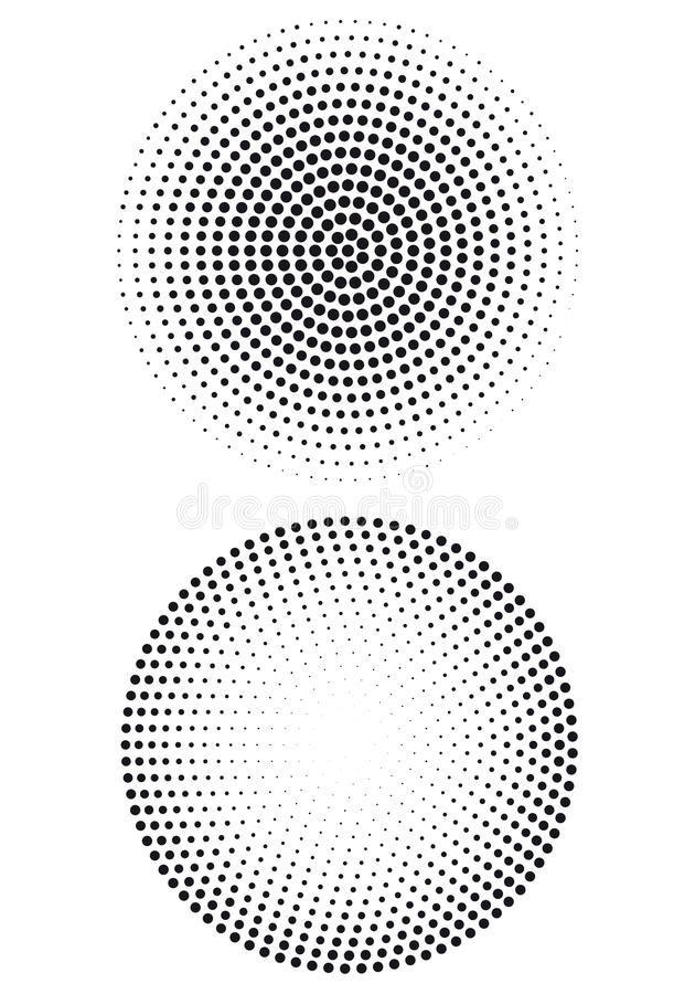 Halftone Dot Pattern Background Ad Dot Halftone Background Pattern Ad Circle Tattoo Design Halftone Dots Circle Tattoos