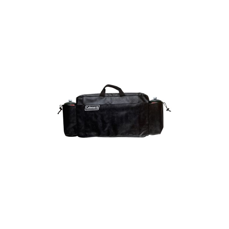 Coleman Propane Stove Carry Case, Black