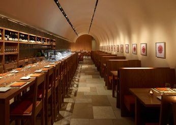 Go List: New York City Restaurants