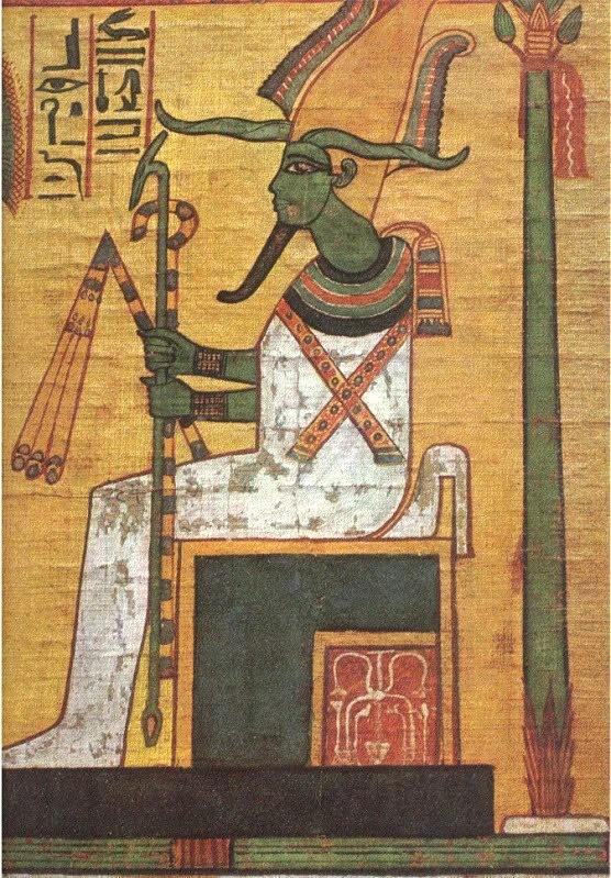 17 best Ancient Egypt Gods & Goddesses images on Pinterest ...