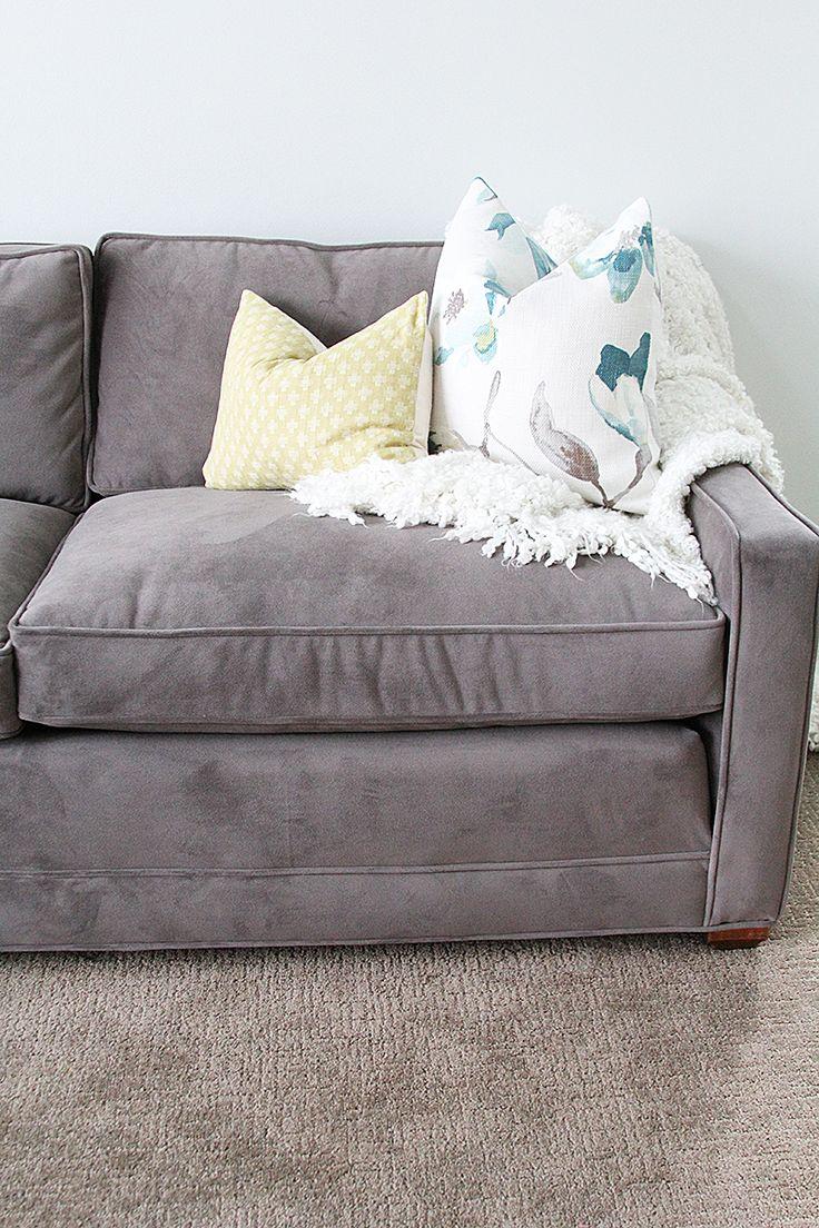 Best 25 Old Sofa Ideas On Pinterest Velour Sofa Sofa