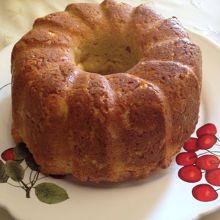 Τυρόψωμο η αλμυρό κέικ!