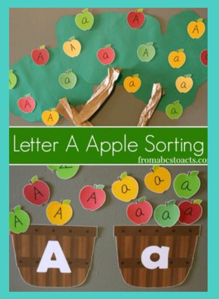 Letter S Pictures For Preschool