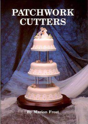 Patchwork cutters book 1
