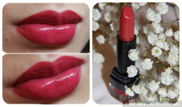 Губная помада Nyx Black Label Lipstick - 128 Midnight Dinner и 114 Diva отзывы — Отзывы о косметике — Косметиста