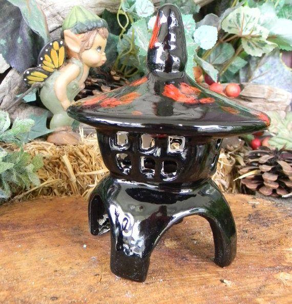 199 Best Garden Pagoda Lanterns Images On Pinterest