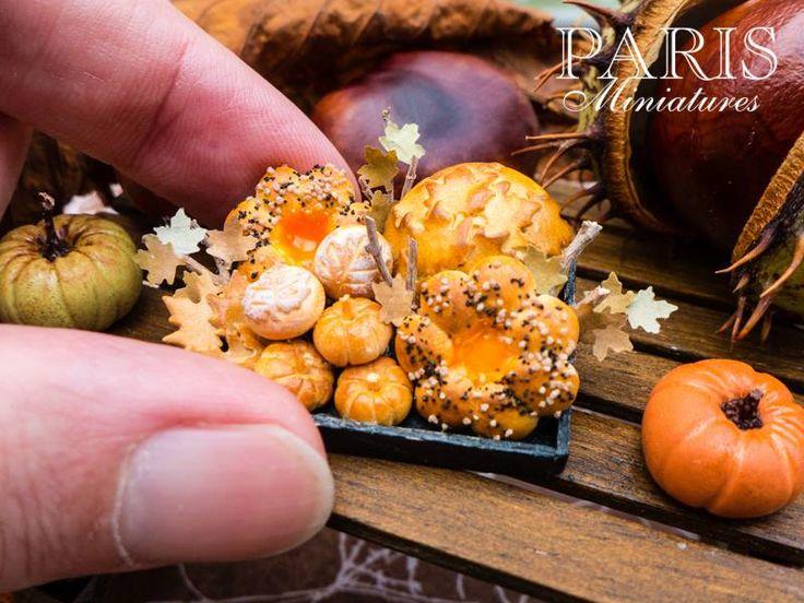 Autumn Breads