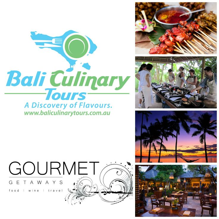 Who wants to have fun, learn to cook awesome Balinese cuisine plus experience all the flavours of Bali? Bali Culinary Tours offers these great packages! CLICK THE LINK to learn more! http://gourmetgetaways.com.au/bali-culinary-tours/