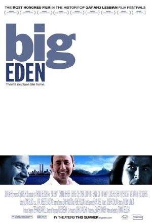 """De Volta ao Paraíso (2000)  """"Big Eden"""" (original title)"""