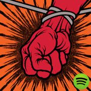 St. Anger, an album by Metallica on Spotify