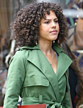 Curls You Need To Know: Lenora CrichlowHair Crushes, Inspiration Hair, Curly Haircare, Hair Lenora, Hair Today, Nature Hairstyles, Lenora Crichlow, Being Human, Hair Inspiration