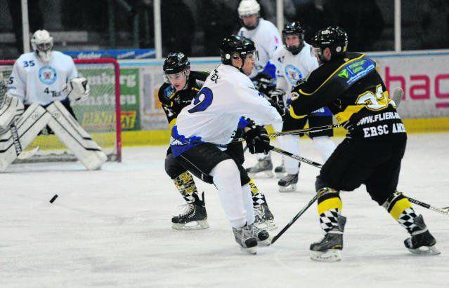 Eishockey Amberg