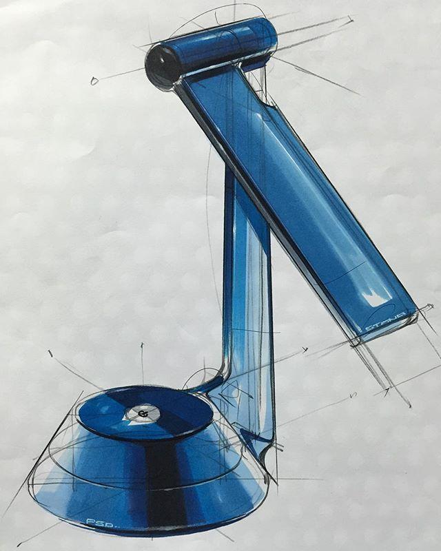 스텐드 스케치 & 디자인 Stand Sketch & Design www.skeren.co.kr #productdesign #productsketch #productideasketch #rendering #ideasketch #marker #markertechnique #편입스케치 #유학포트폴리오 #자동차스케치학원 #자동차디자인학원 #제품디자인 #제품스케치 #제품스케치학원 #아이디어스케치 #스텐드