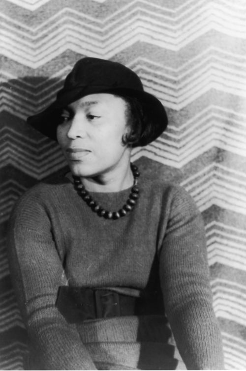 ZORA NEALE HURSTON (1891-1960) was an American folklorist, anthropologist, and author during the Harlem Renaissance. During her lifetime, she published four novels and more than 50 short stories, plays and essays. She is perhaps best known for her novel Their Eyes Were Watching God, published in 1937.
