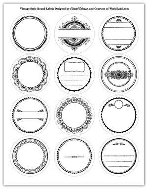 41 besten etiketten bilder auf pinterest kostenlose druckvorlagen druckvorlagen und ausdrucken. Black Bedroom Furniture Sets. Home Design Ideas