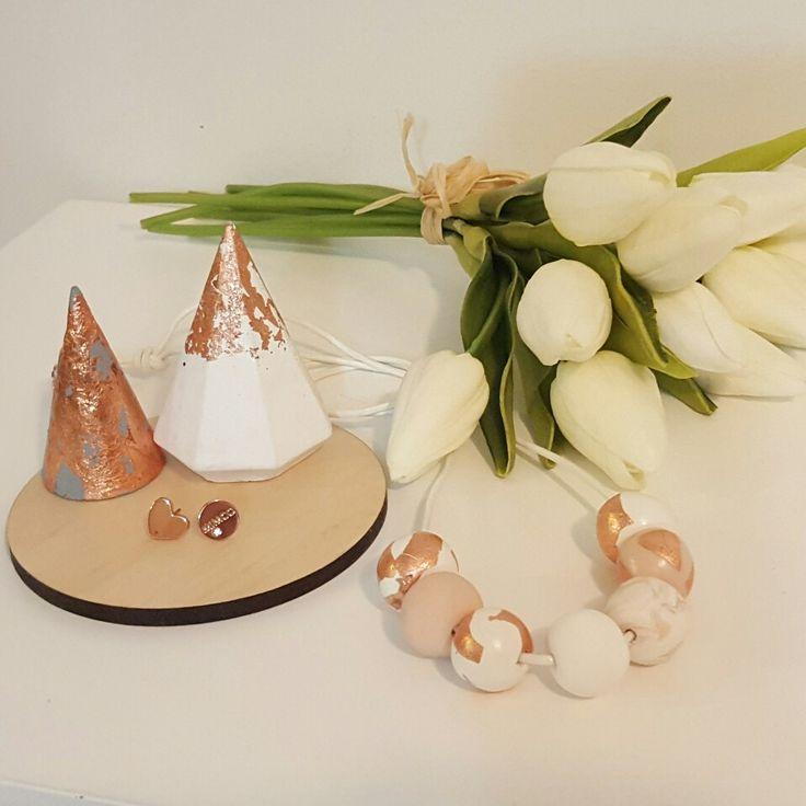 Aria & Harper Jewellery