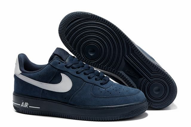 online store 01611 ac48b air force one low,nike air force 1 low bleu et blanche homme