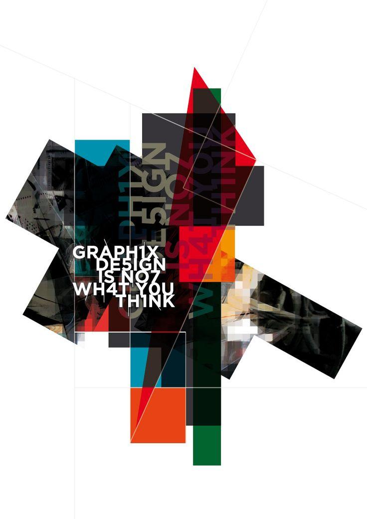 New graphic artwork
