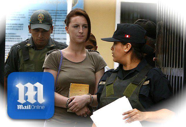 flygcforum.com ✈ AIRPORT SECURITY ✈ Michaella, Peru, And The Drugs Run ✈
