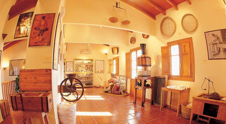 Museo del chocolate - Ecos de una historia entrañable. | Chocolates Valor