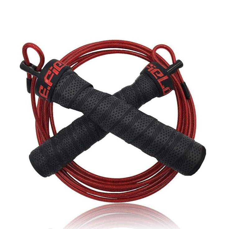 25mm Fitness Heavy Jump Rope Crossfit Weighted Battle Skipping Ropes Power Slimm