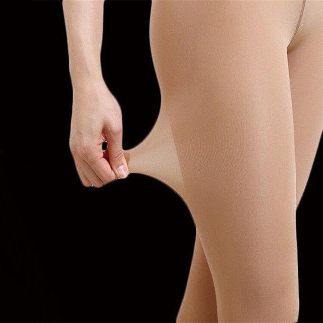 2017 Summer New Super Elastic Magical Tights Women Collant Sexy Silk Stockings Anti-hook Thin Pantyhose Medias Sexy Nylons Women
