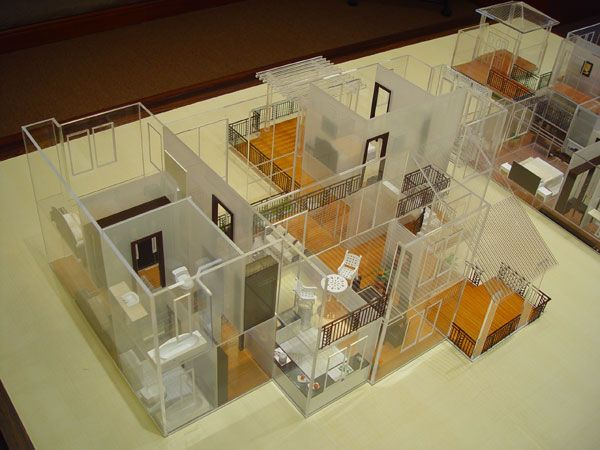 model-photo-shoot, Architectural Model, Scale Model, Model Maker