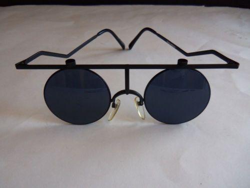 1980 s issey miyake sunglasses glasses