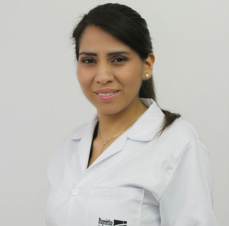 Mg. Laura Ramirez Sotelo