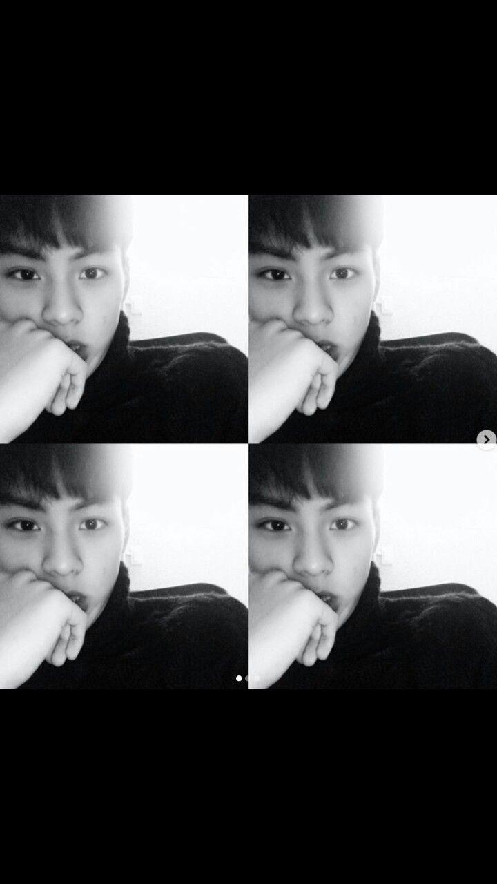 Seo Sunghyuk Produce 101 Season 2
