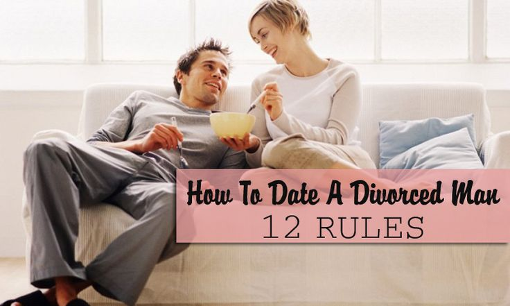 Dating a Divorced Man Should You Go Out with Divorced Men