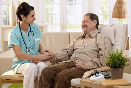 #HomeHealthNursing Jobs: Typical Duties and Salary Information
