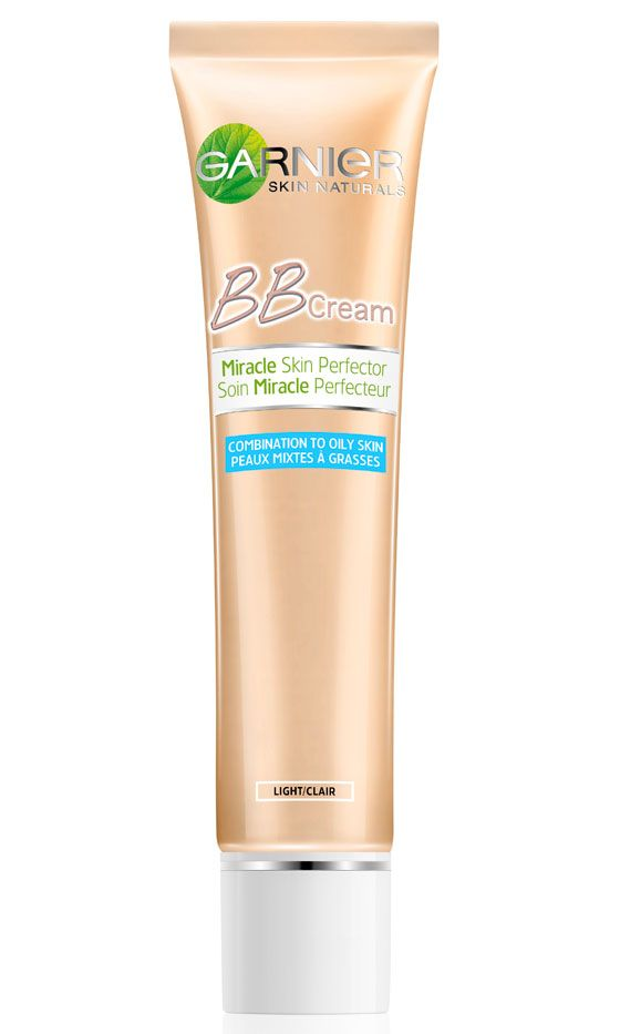 Garnier BB Miracle Cream - Oil Free, £9.99