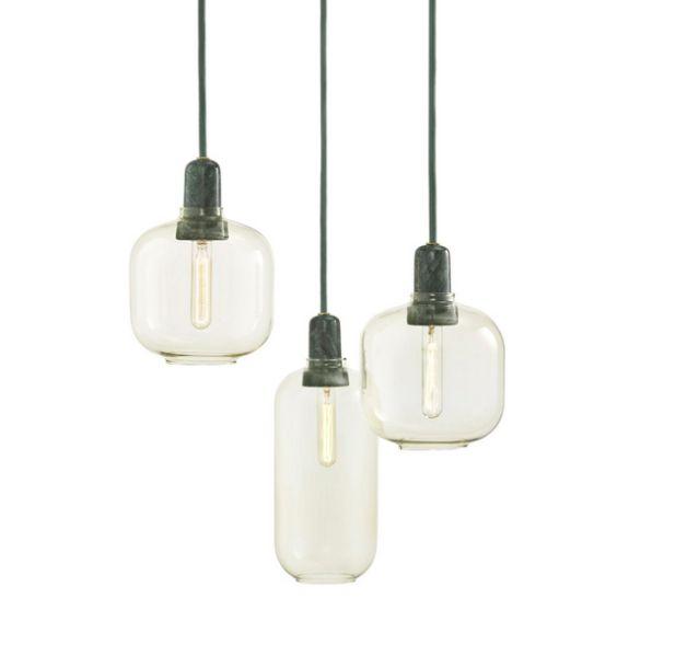 lamp gekleurd glas - Google zoeken