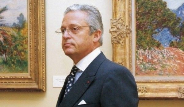Evasion Case Against Billionaire Art Dealer Guy Wildenstein Exposes Dirty Money Trail