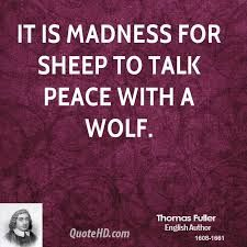 """Narcissist only comprehend chaos and misery. You'd be better off talking to a wall than trying to """"compromise"""" and make peace with a narcissist."""