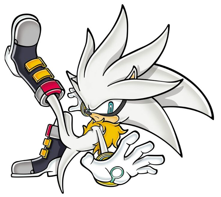 sonic satam coloring pages - photo#34