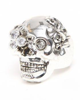Han Cholo | Future Human Ring. Get it at DrJays.com