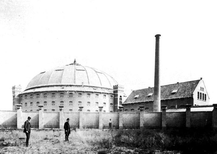 Breda - De Koepel - 1886