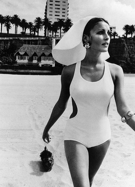 Sharon Tate - photographed for Bazaar by Otto Stupakoff 3 months before her death.