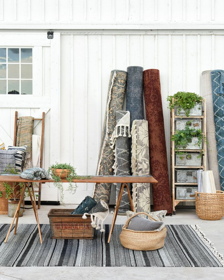 1000 Images About Magnolia Home By Joanna Gaines Rugs