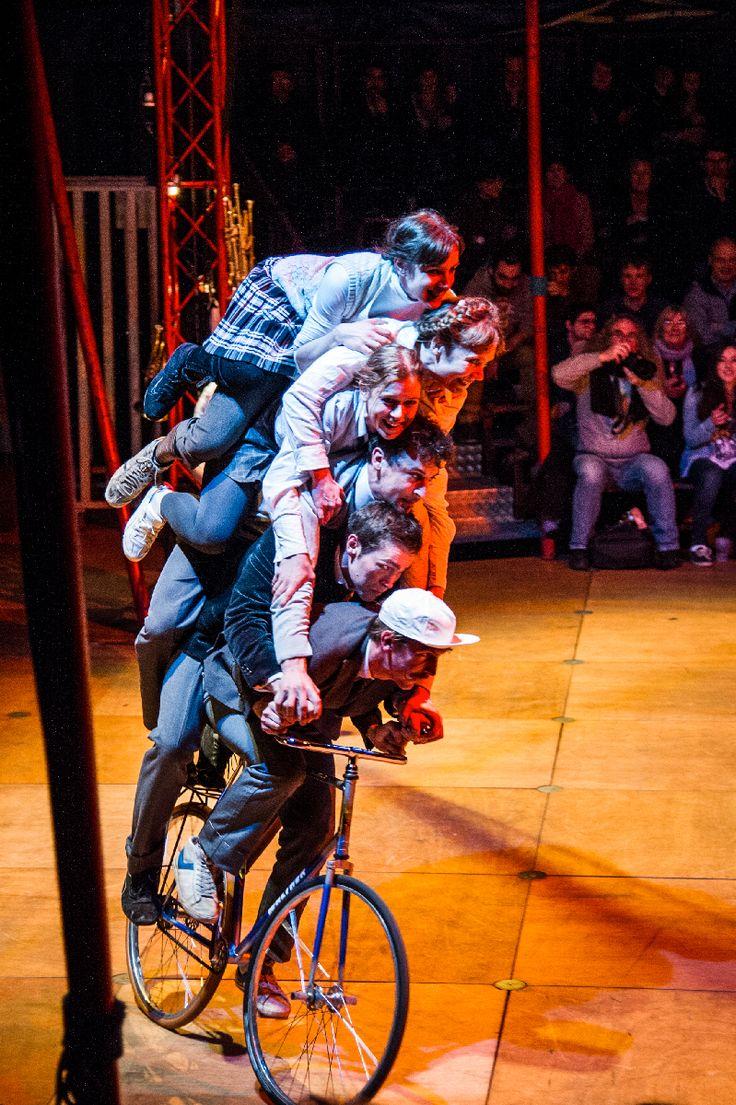 Art color nantes horaires - Maintenant Ou Jamais Circa Tsuica Spectacle De Cirque En Musique Sous Chapiteau Du 28 Novembre Au