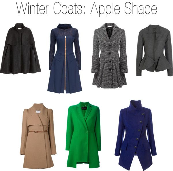 Winter coats for apply body shape                                                                                                                                                                                 More