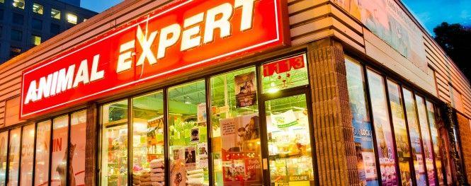 Animal Expert - Tout pour le bonheur de votre animal de compagnie :)
