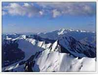 This climb offers you an opportunity to reach a height of 6200m without technical skills, and 6400 m with basic technical skills. The climb on Kangyatse is challenging and interesting, ideal for someone in quest of his/her first Himalayan summit.